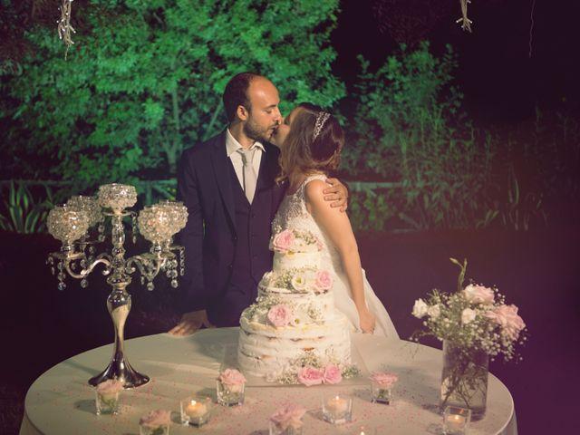 Il matrimonio di Claudio e Maria Giovanna a Palermo, Palermo 108