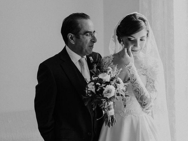 Il matrimonio di Alice e Davide a Piazza Armerina, Enna 13
