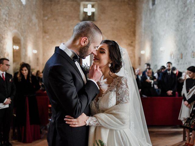 Il matrimonio di Alice e Davide a Piazza Armerina, Enna 17