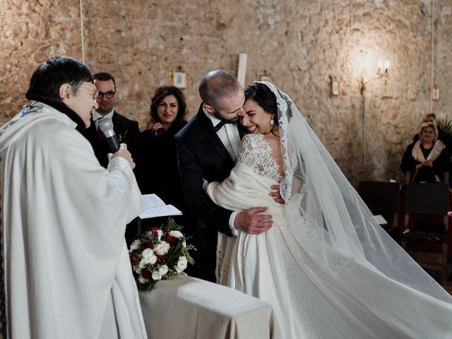 Il matrimonio di Alice e Davide a Piazza Armerina, Enna 18