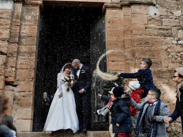 Il matrimonio di Alice e Davide a Piazza Armerina, Enna 19