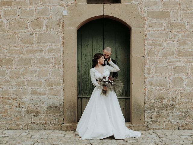 Il matrimonio di Alice e Davide a Piazza Armerina, Enna 22