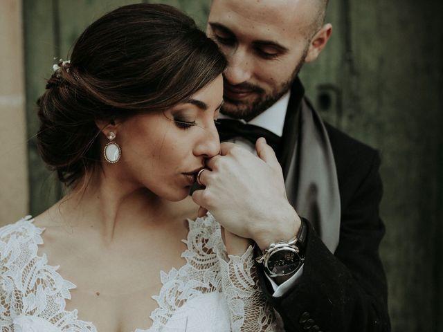 Il matrimonio di Alice e Davide a Piazza Armerina, Enna 23