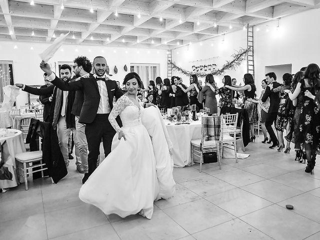 Il matrimonio di Alice e Davide a Piazza Armerina, Enna 34