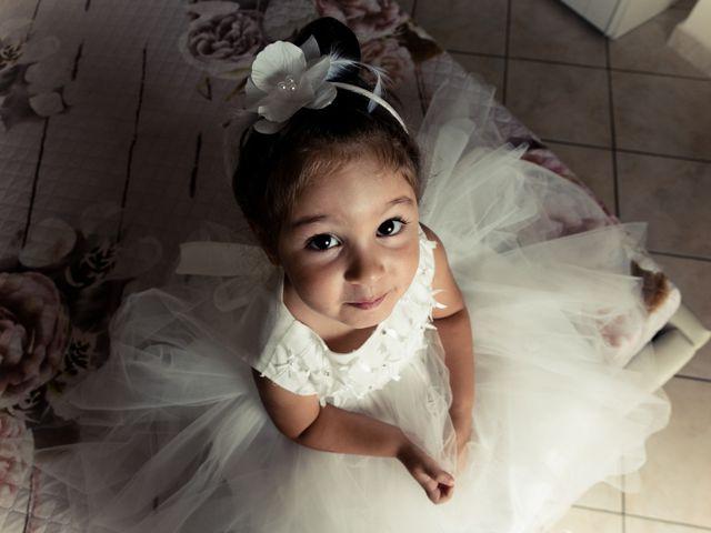 Il matrimonio di Daniele e Luciana a Latina, Latina 6