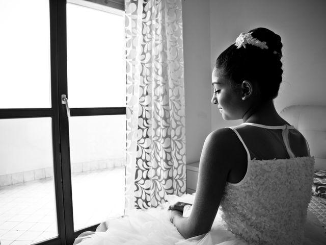 Il matrimonio di Daniele e Luciana a Latina, Latina 7