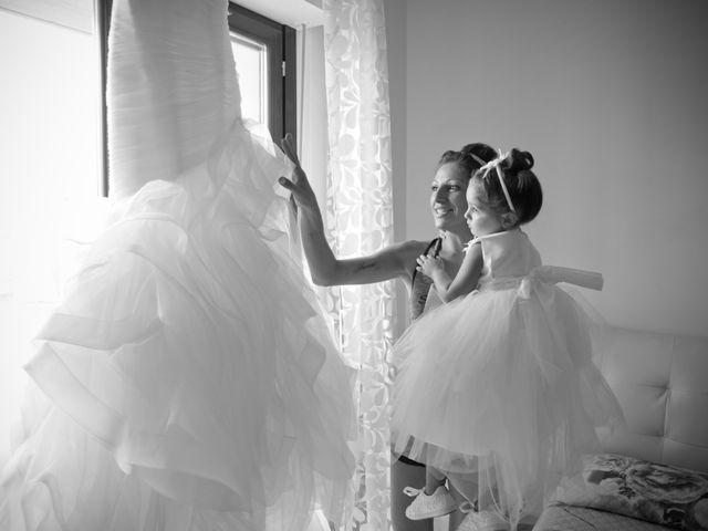 Il matrimonio di Daniele e Luciana a Latina, Latina 8