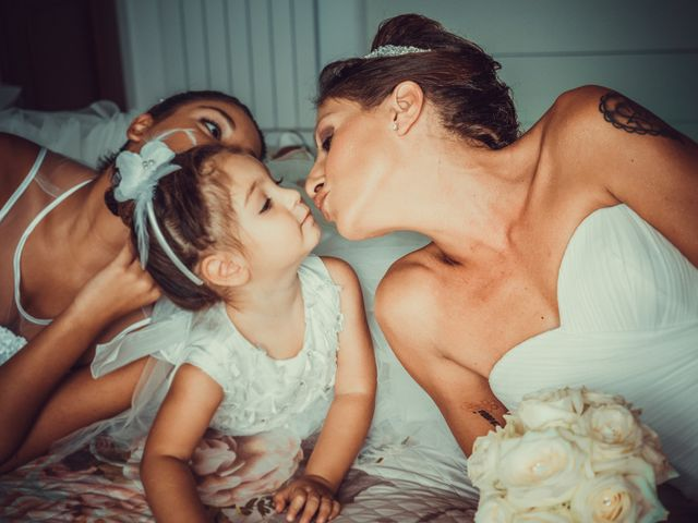 Il matrimonio di Daniele e Luciana a Latina, Latina 15