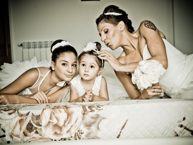 Il matrimonio di Daniele e Luciana a Latina, Latina 16