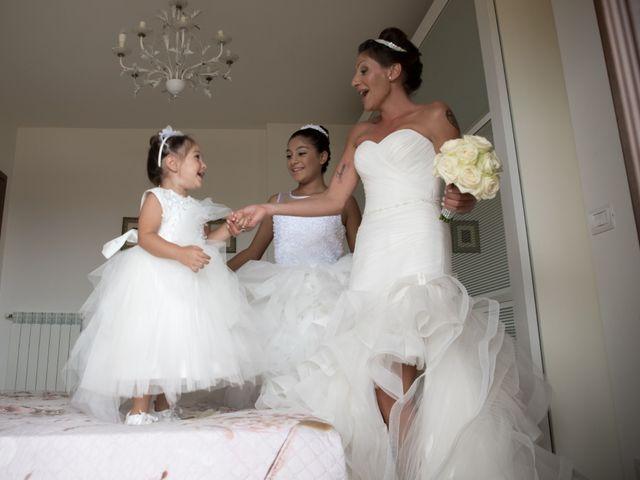 Il matrimonio di Daniele e Luciana a Latina, Latina 17