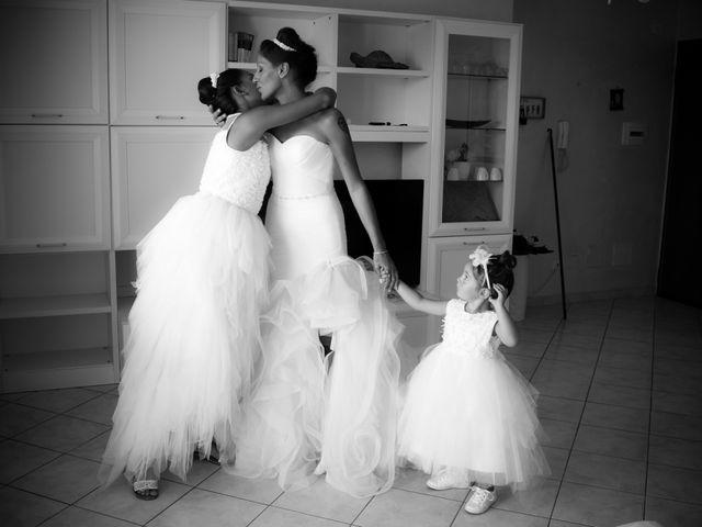 Il matrimonio di Daniele e Luciana a Latina, Latina 23