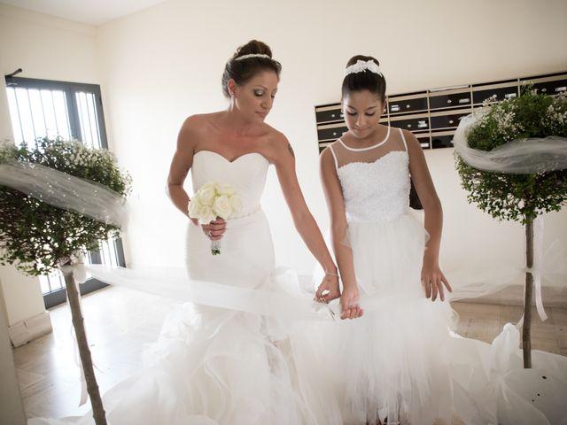 Il matrimonio di Daniele e Luciana a Latina, Latina 24