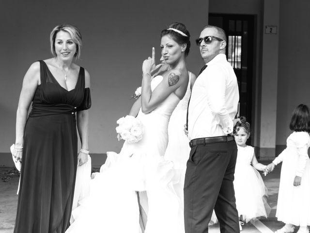 Il matrimonio di Daniele e Luciana a Latina, Latina 25