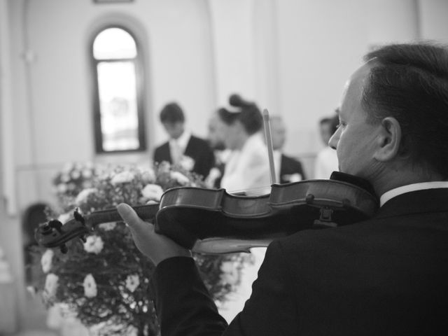 Il matrimonio di Daniele e Luciana a Latina, Latina 27