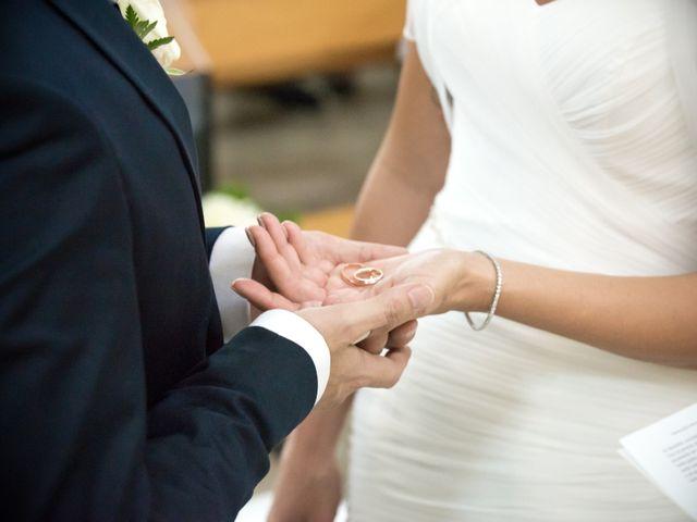 Il matrimonio di Daniele e Luciana a Latina, Latina 28