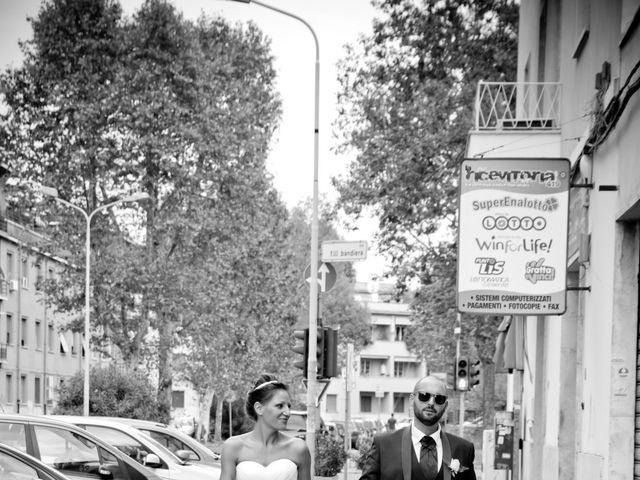 Il matrimonio di Daniele e Luciana a Latina, Latina 29