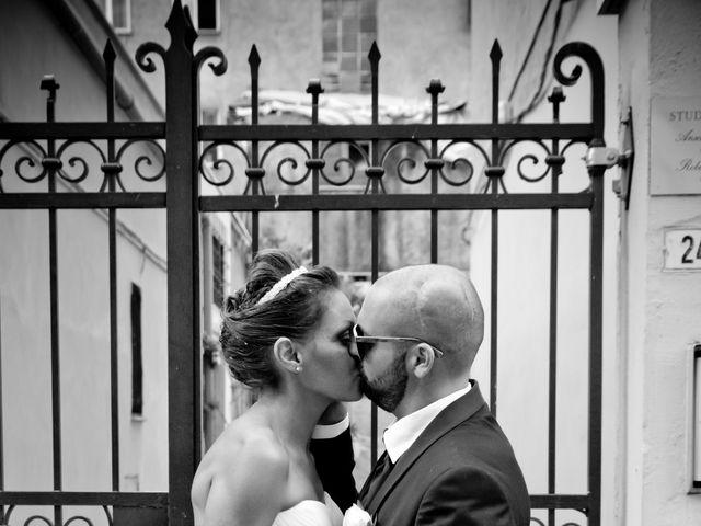 Il matrimonio di Daniele e Luciana a Latina, Latina 30