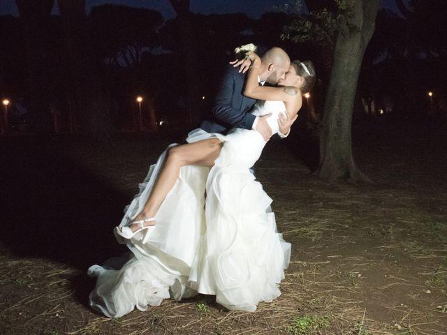 Il matrimonio di Daniele e Luciana a Latina, Latina 2