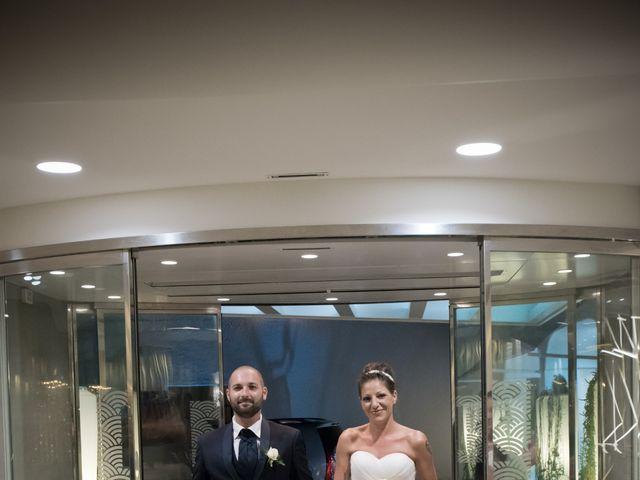 Il matrimonio di Daniele e Luciana a Latina, Latina 33