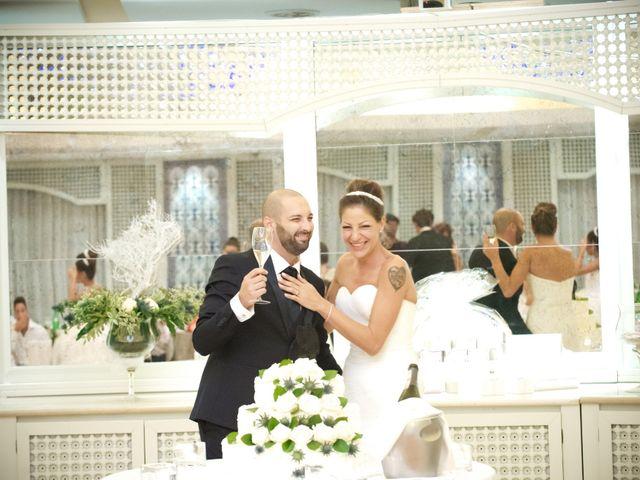 Il matrimonio di Daniele e Luciana a Latina, Latina 36