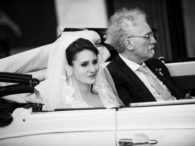 Il matrimonio di Davide e Lorena a Andria, Bari 8