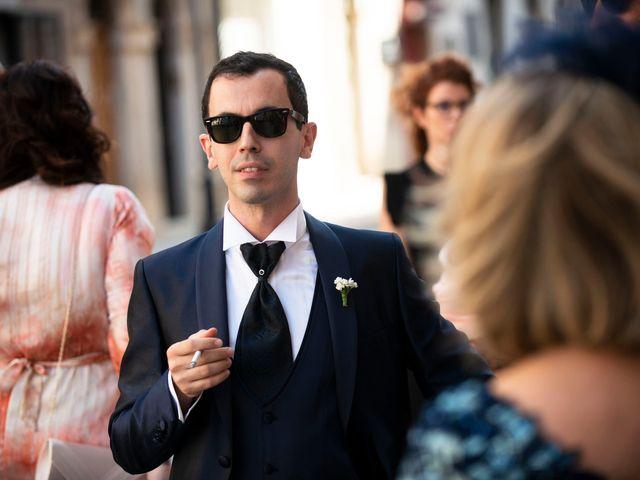 Il matrimonio di Davide e Lorena a Andria, Bari 9