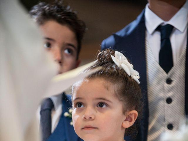 Il matrimonio di Davide e Lorena a Andria, Bari 12