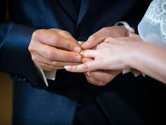 Il matrimonio di Davide e Lorena a Andria, Bari 13