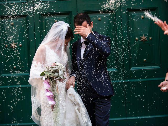 Il matrimonio di Davide e Lorena a Andria, Bari 15