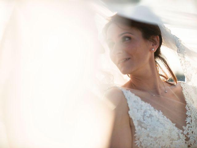 Il matrimonio di Davide e Lorena a Andria, Bari 18