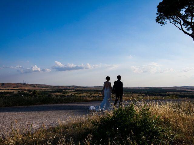 Il matrimonio di Davide e Lorena a Andria, Bari 19