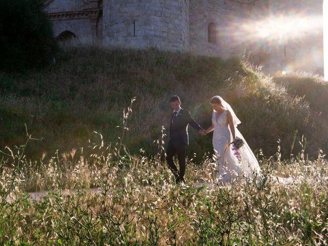 Il matrimonio di Davide e Lorena a Andria, Bari 20
