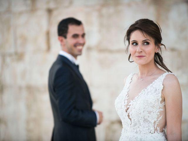Il matrimonio di Davide e Lorena a Andria, Bari 21