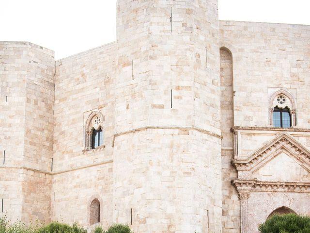 Il matrimonio di Davide e Lorena a Andria, Bari 1