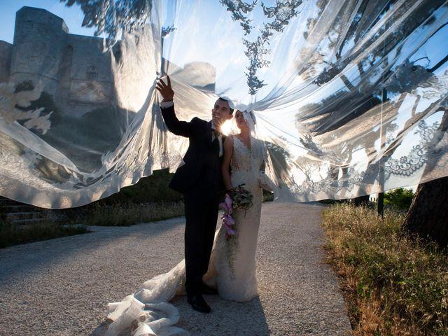 Il matrimonio di Davide e Lorena a Andria, Bari 22