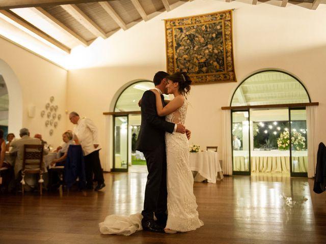 Le nozze di Lorena e Davide