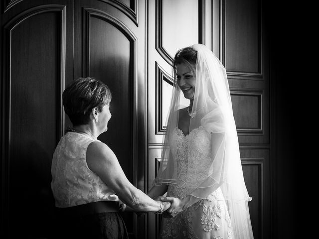 Il matrimonio di Alessandro e Chiara a Parma, Parma 5