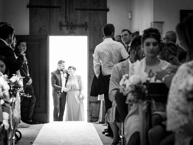 Il matrimonio di Alessandro e Chiara a Parma, Parma 8