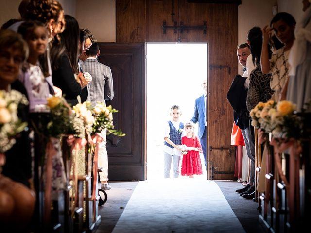 Il matrimonio di Alessandro e Chiara a Parma, Parma 9