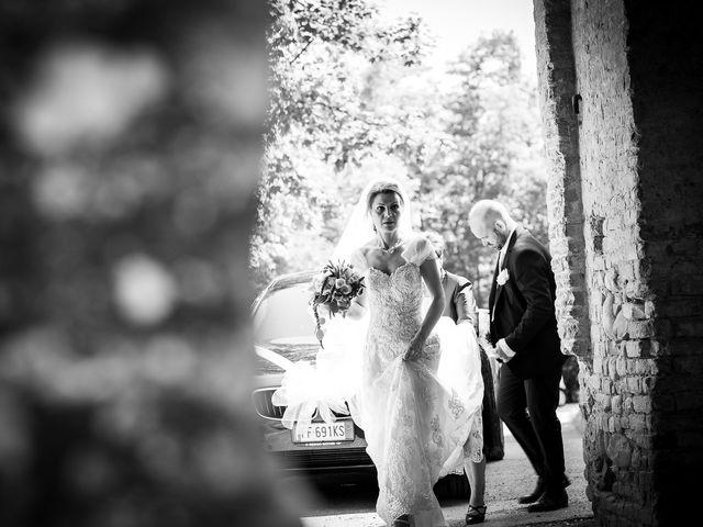 Il matrimonio di Alessandro e Chiara a Parma, Parma 10