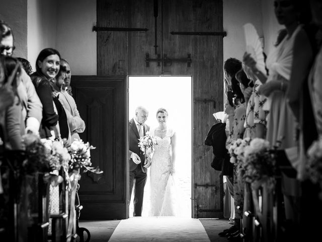 Il matrimonio di Alessandro e Chiara a Parma, Parma 11