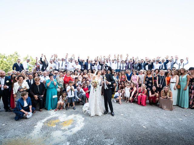 Il matrimonio di Alessandro e Chiara a Parma, Parma 17