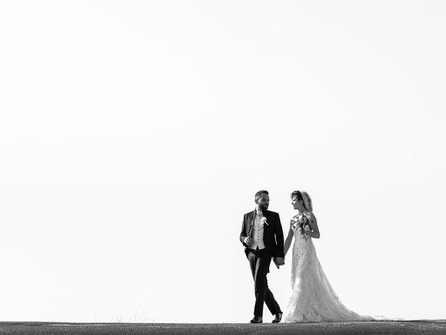 Il matrimonio di Alessandro e Chiara a Parma, Parma 18