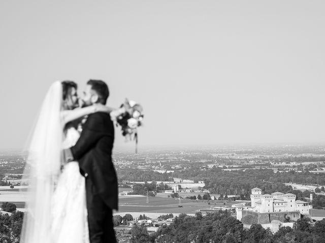 Il matrimonio di Alessandro e Chiara a Parma, Parma 19