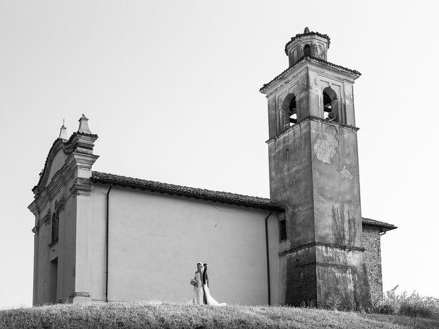 Il matrimonio di Alessandro e Chiara a Parma, Parma 20