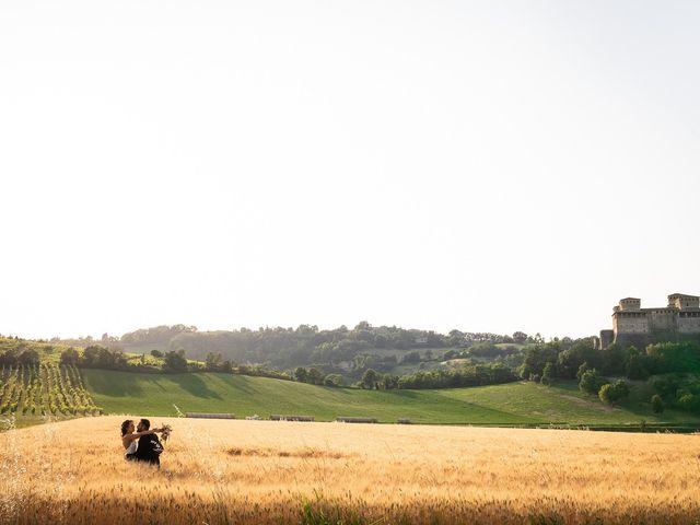 Il matrimonio di Alessandro e Chiara a Parma, Parma 22