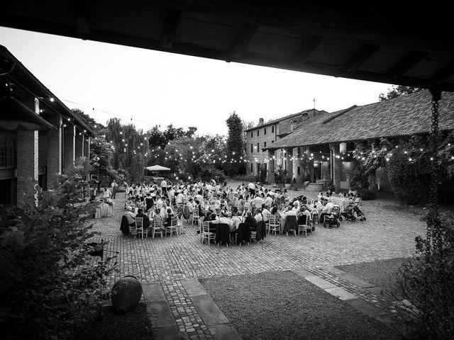 Il matrimonio di Alessandro e Chiara a Parma, Parma 25