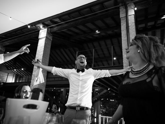 Il matrimonio di Alessandro e Chiara a Parma, Parma 27