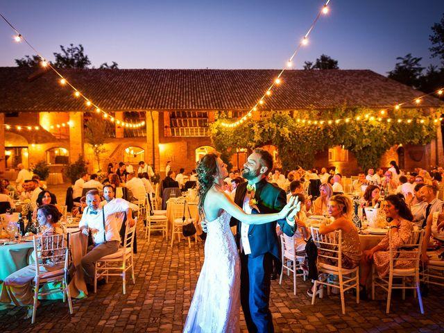 Il matrimonio di Alessandro e Chiara a Parma, Parma 28