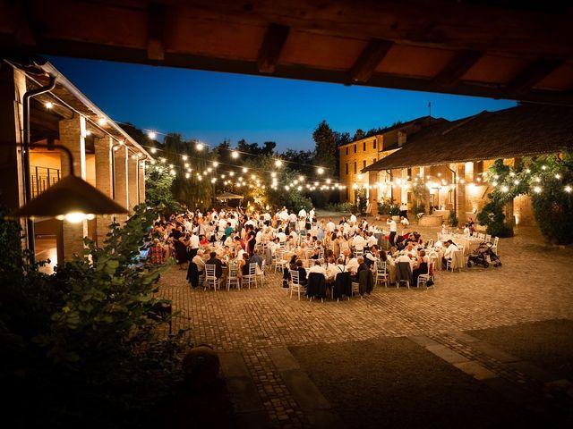 Il matrimonio di Alessandro e Chiara a Parma, Parma 29